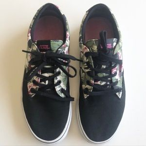 Vans 5000200 Low Top Tropical Sneaker